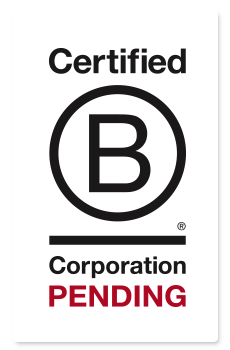 Partnership with University of Florida For B Corp Certification