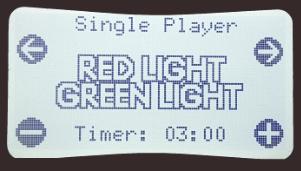 Red Light, Green Light